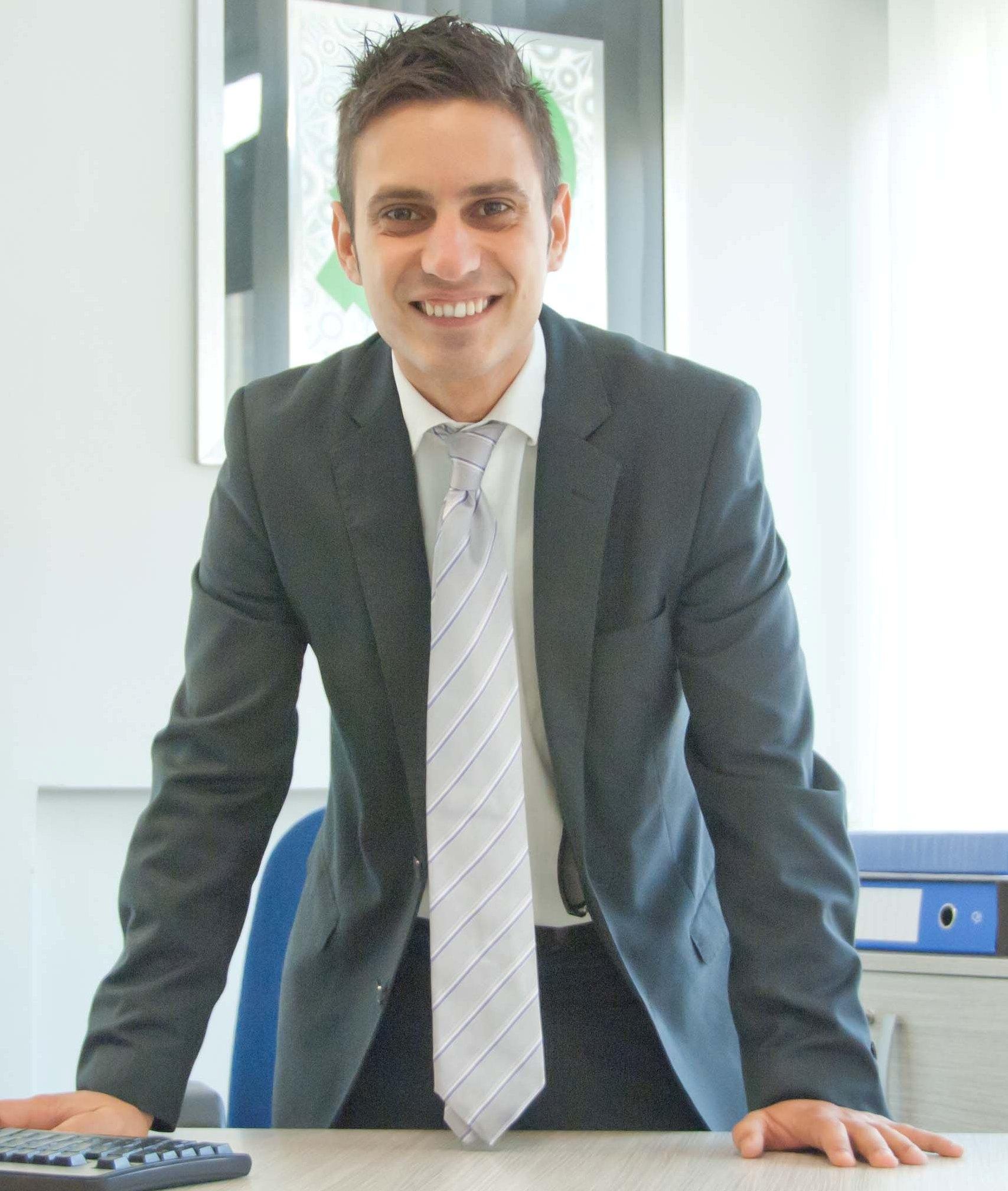 Mariano Meli - Agente Grandi Agenzie