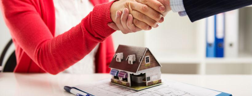vendere casa con un mutuo